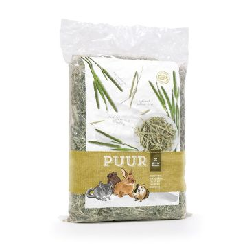 PUUR Timothy Hay 500g